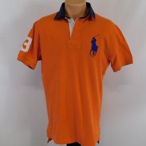 Polo Ralph Lauren short sleeve polo shirt.  S